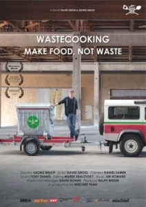 Wastecooking_Plakat